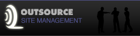 Outsource Site Management